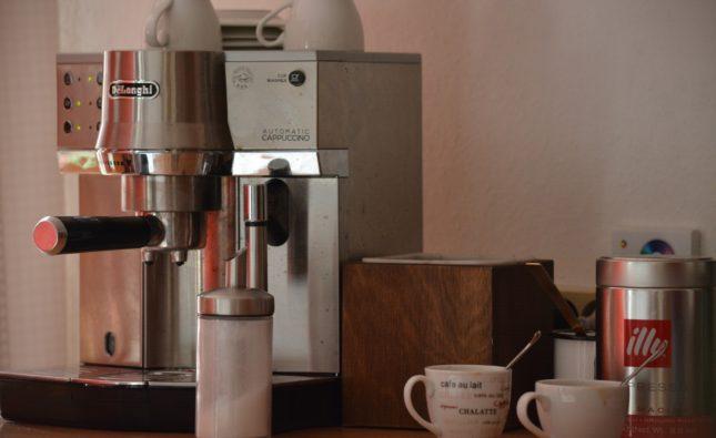 Fler och fler upptäcker fördelarna med Espressomaskin
