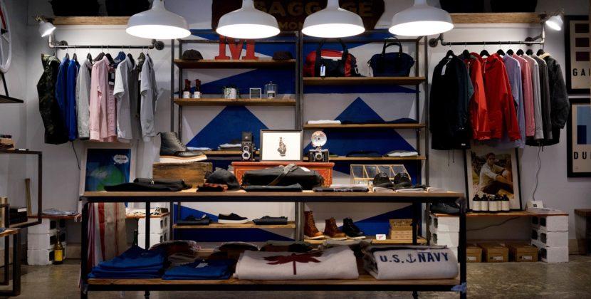 Skapa struktur på inköpen till din garderob