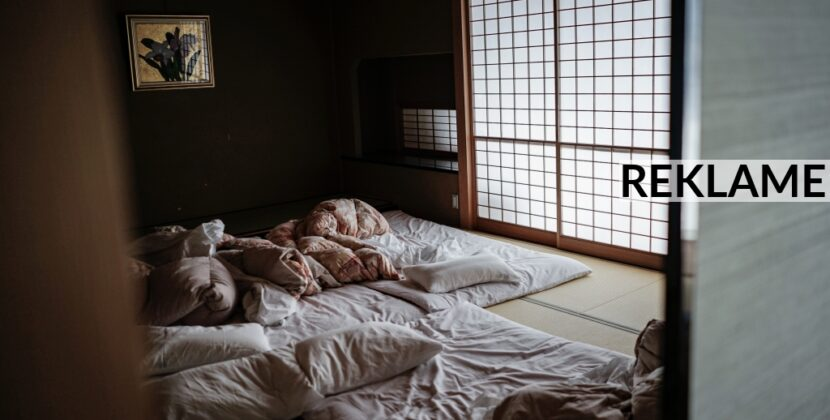 Mjuk eller hård säng